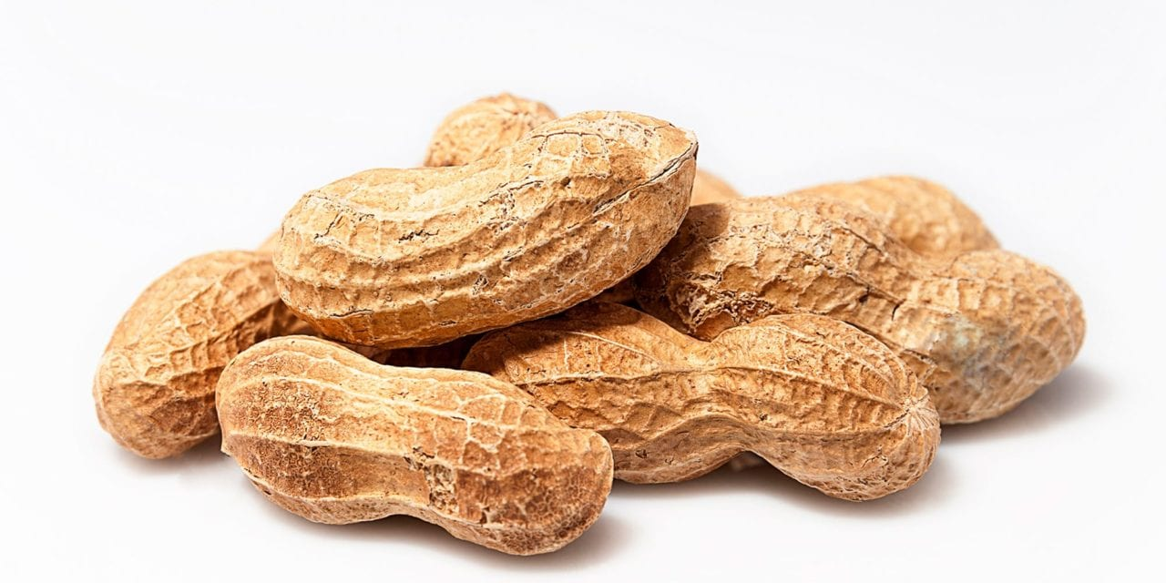 Peanut Sublingual Immunotherapy Provides Desensitization to Peanut in Toddlers