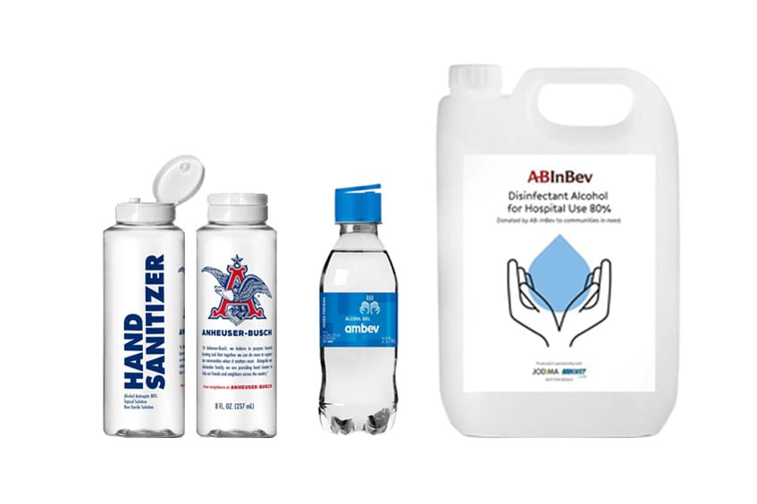 Temporarily-authorized Hand Sanitizers Will Need to Cease Production
