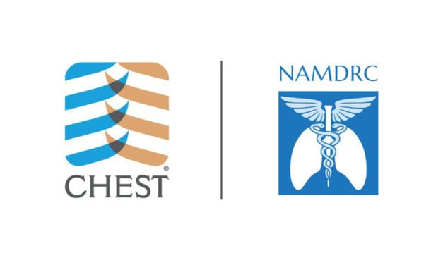 Chest, NAMDRC to Combine Operations