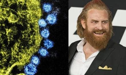 Coronavirus Reaches Greenland And Game of Thrones