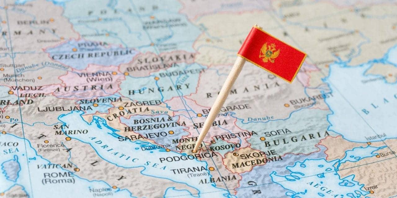 Montenegro Is Europe's Last Remaining Coronavirus-free Country