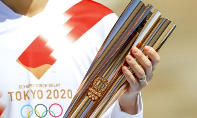 Coronavirus Forces Olympics to Postpone until 2021