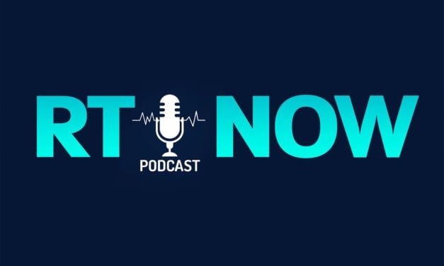 RT Now Podcast: COVID-19 Update with Dr. Jamie Garfield