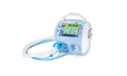 Medtronic Increases Ventilator Production 40%