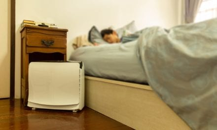 Air Filters in the Bedroom and Asthma