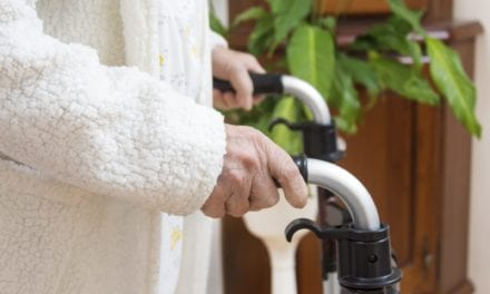 Study: Maintaining Lung Function in the Elderly