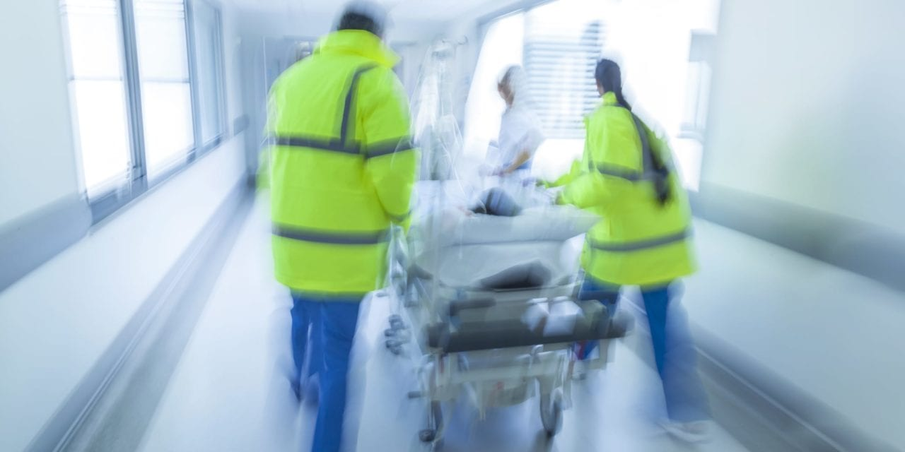 Even Short Delays in the ER May Reduce Lifespan of Stroke Survivors