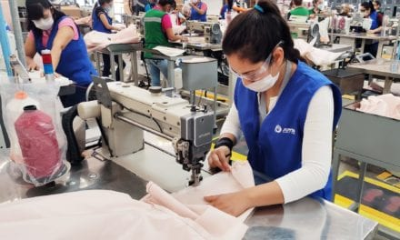Ford Expands Production of Masks, PAPRs, Reusable Gowns