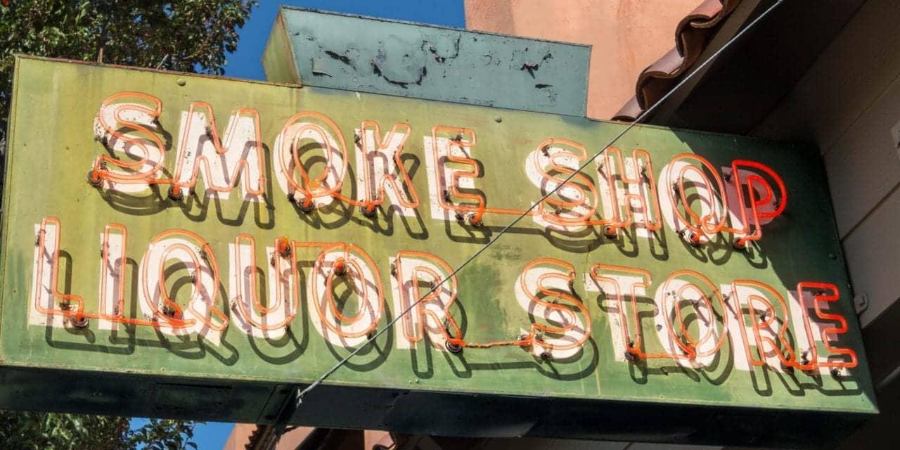 Why Are Smoke Shops Open During the Coronavirus Pandemic Lockdown?