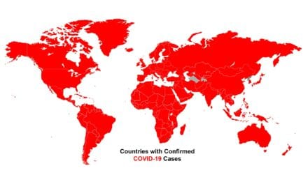 Two More Countries Report First Cases of Coronavirus