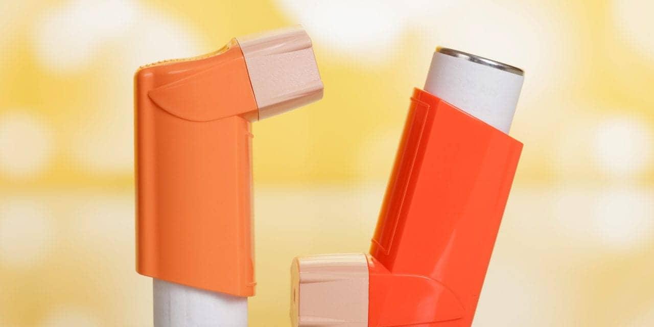 First Generic Proventil HFA Albuterol Inhaler Approved