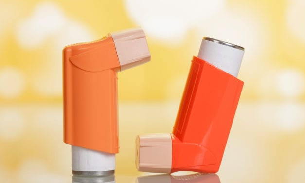 Who Invented the Asthma Inhaler?
