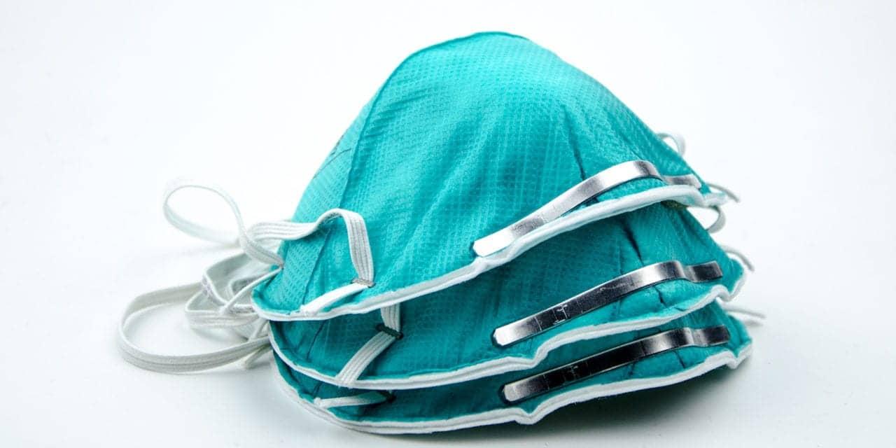 FDA Authorizes PPE Decontamination System