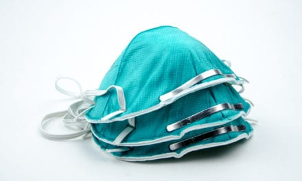 Managing Personal Protective Equipment in Health Care Settings