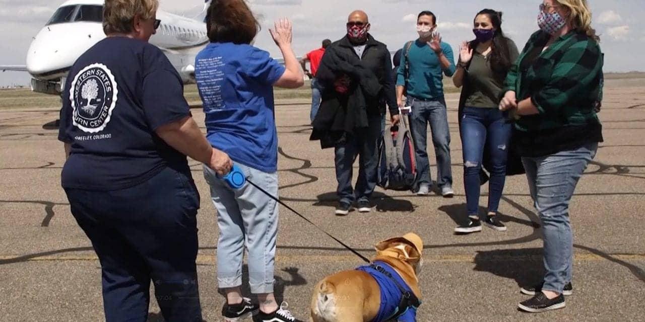 AZ Respiratory Therapists Deploy to Colorado for COVID-19 Response