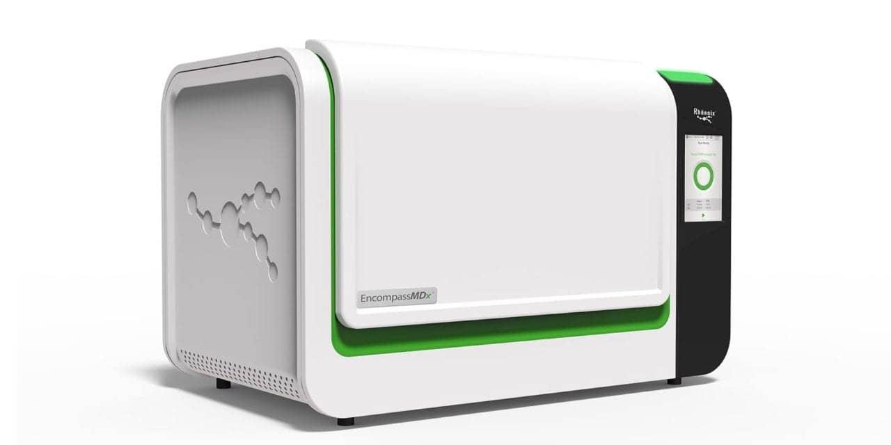 Rheonix COVID-19 Test Gets FDA OK