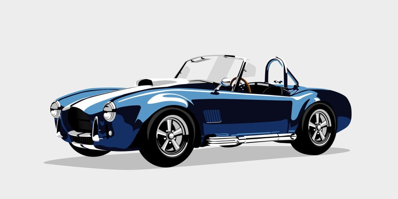 Classic Car Raffle to Support Cystic Fibrosis Research