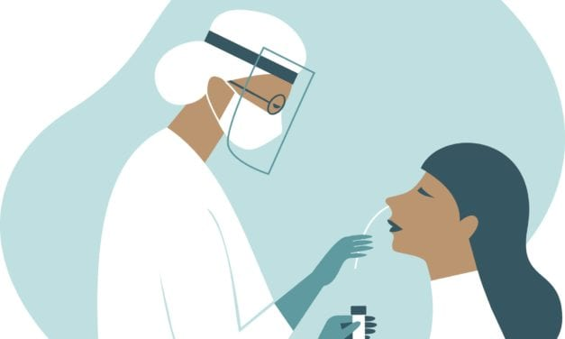False Negatives in Diagnostic Testing of COVID-19