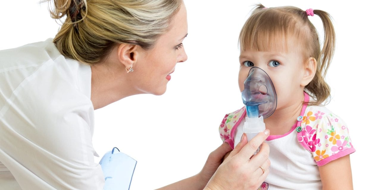 Asthma Therapies Based on Child's Genetics Benefit Care