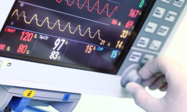 Cause for Alarm: How Patient Monitoring Technology Can Support RTs
