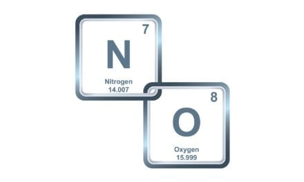 Study Evaluates The Benefits of Inhaled Nitric Oxide in Pulmonary Hypertension