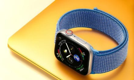 Next Apple Watch Rumored to Have SpO2, Sleep Tracking, Handwash-Timing Capabilities