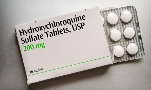 Hydroxychloroquine, Chloroquine Lose FDA Emergency Use Authorization for COVID-19