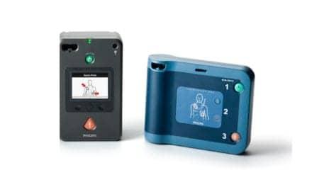 FDA Approves Philips HeartStart AEDs