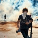 ATS Calls for Moratorium on Use of Tear Gas by Law Enforcement