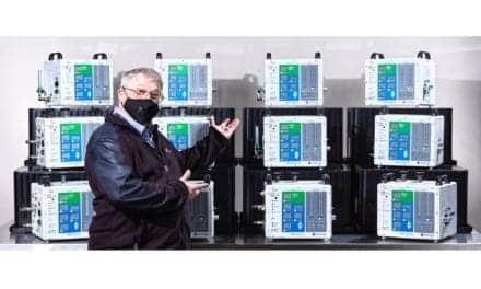Eight Companies to Manufacture NASA Ventilator, VITAL