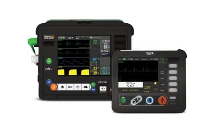 FDA Approves Tempus ALS Defibrillator and Monitor Solution from Philips