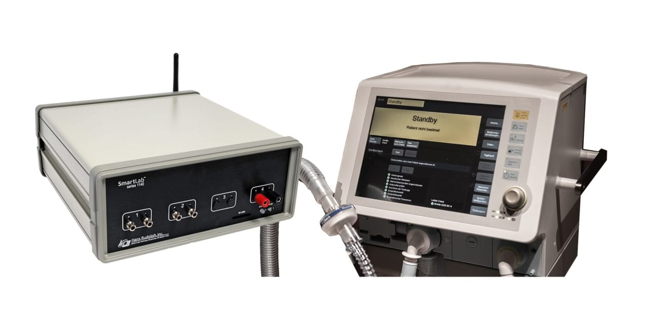 Ventilators: Make the Time for Testing and Calibration