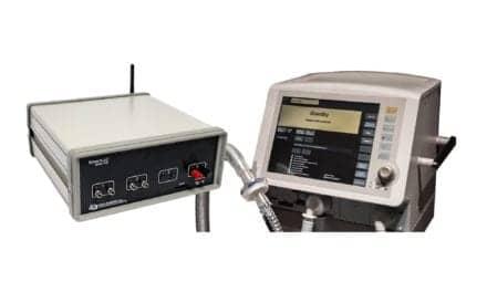 Hans Rudolph Develops Testing Kit to Aid COVID-19 Ventilator Demand