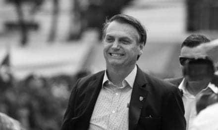 Brazil's President Tests Positive for COVID-19