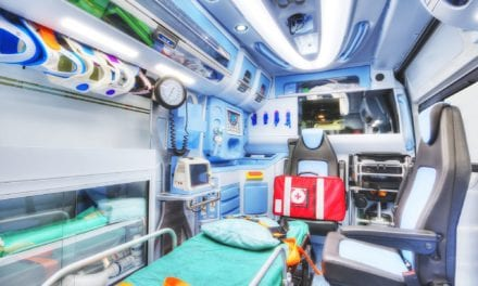 Four Essentials You Need to Know About EMS Capnography