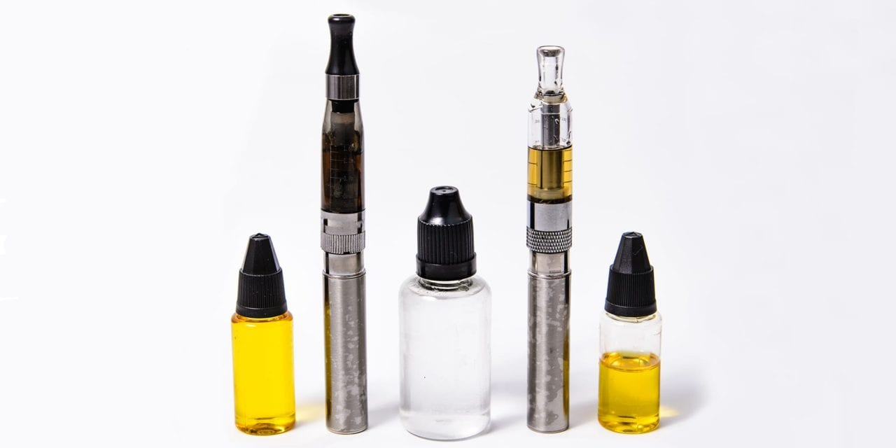 E-cigarettes with Nicotine Trigger Blood Clotting, Cardiovascular Issues