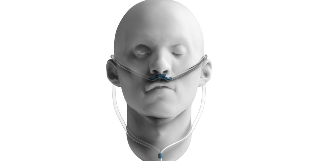 3B Medical Introduces Oxygen Nasal Cannula