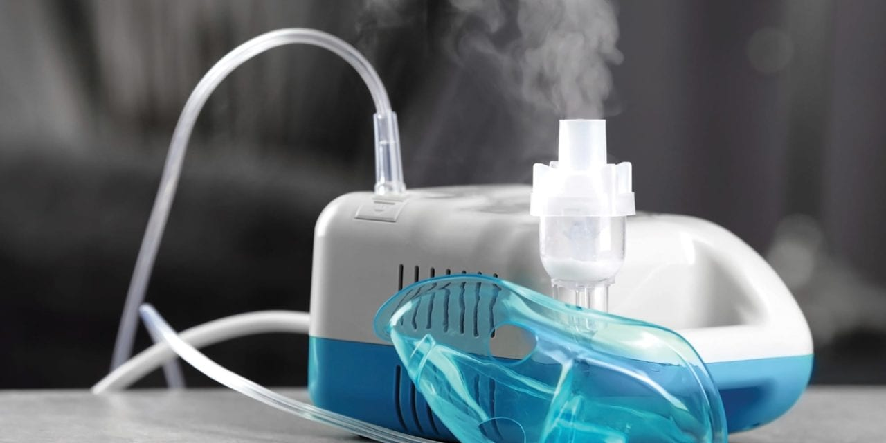 Preventing Aerosolized Transmission of  COVID-19 to Healthcare Workers