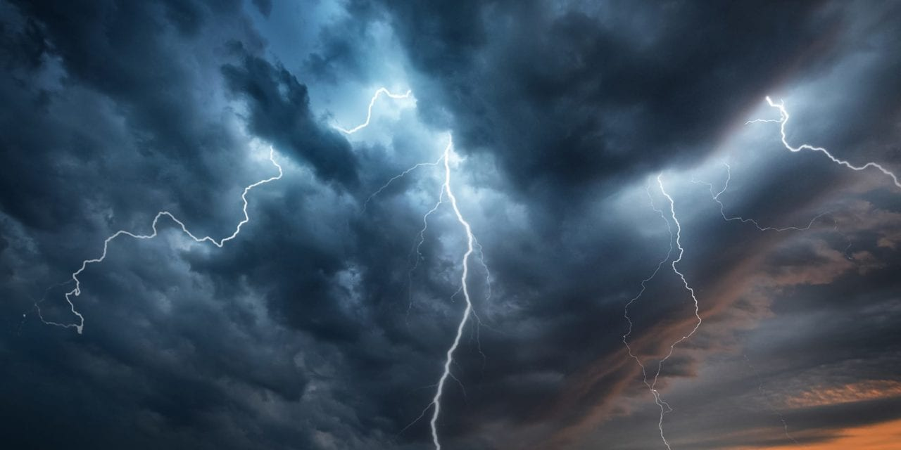 Thunderstorms Drive Increase in ED Visits for Asthma, COPD