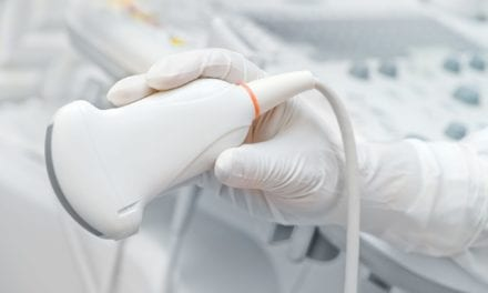 FDA Approves Needle Tip Tracking Technology for Regional Anesthesia