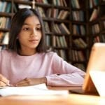 Remote Learning May Be Affecting Kids' Sleep