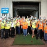 GM, Ventec Complete Delivery of 30,000 Ventilators