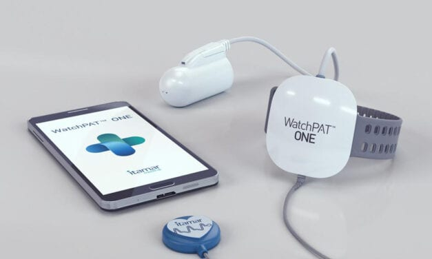 Itamar Medical Wins National Sleep Foundation 2020 SleepTech Award