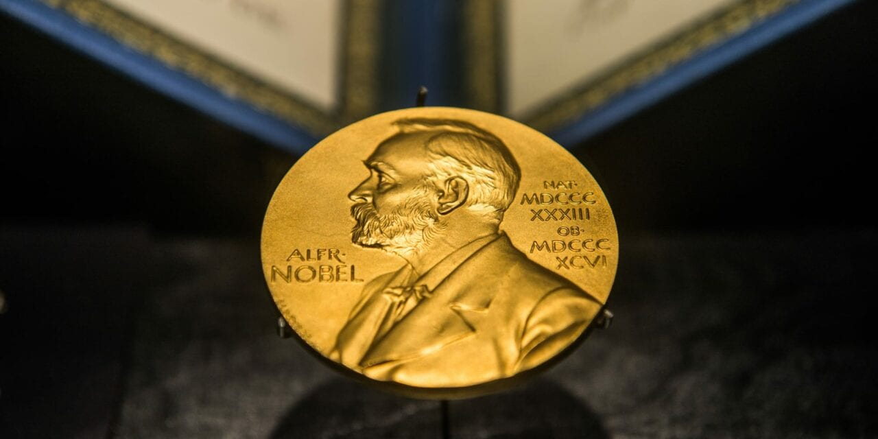 The Nobel Prize in Physiology or Medicine Goes to Hepatitis C Discovery
