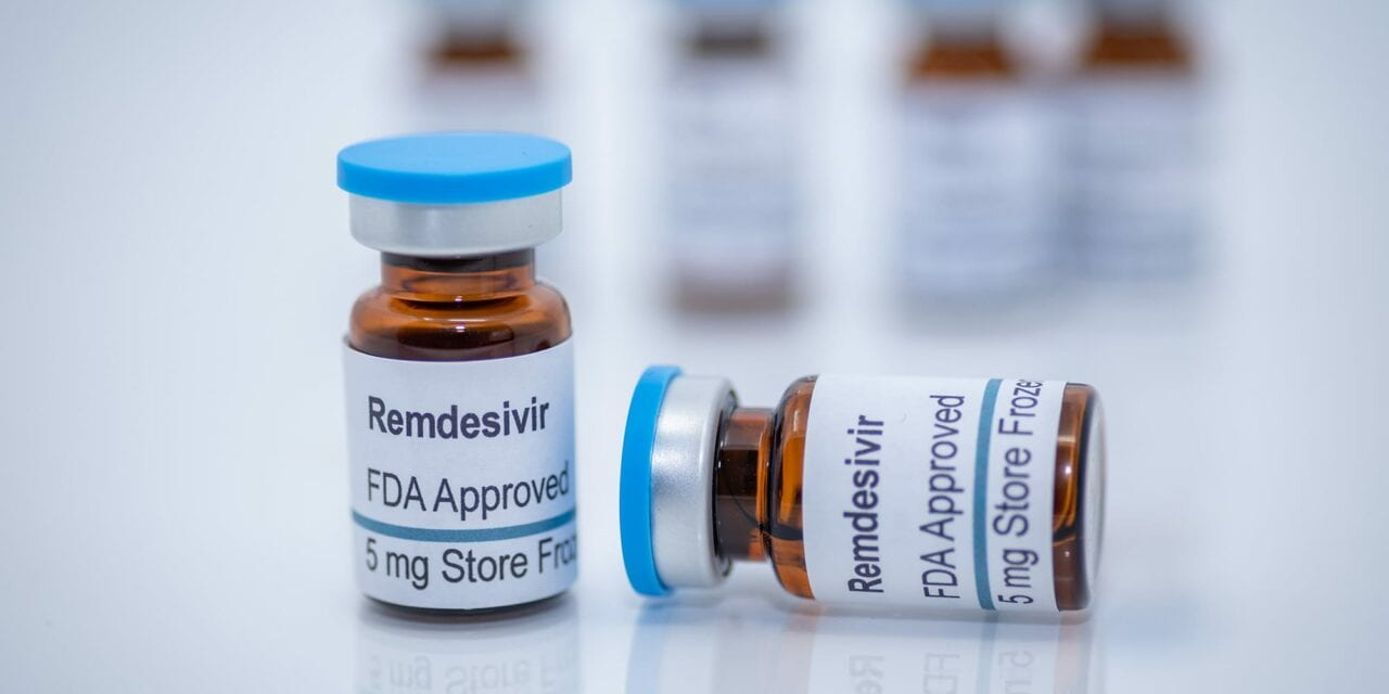 FDA Warns Against Remdesivir Compounds