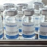 Baricitinib-Remdesivir Combo Authorized to Treat COVID-19