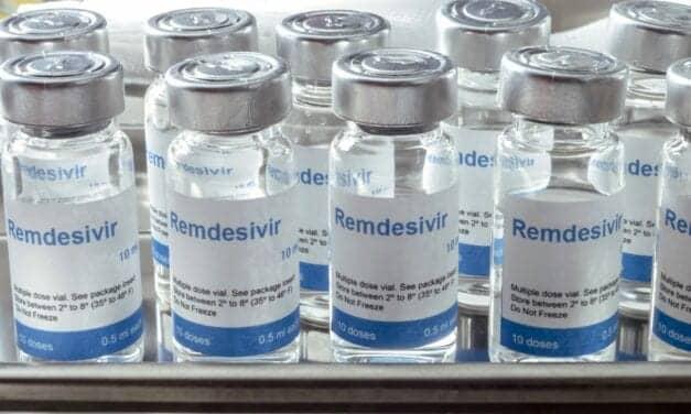 Baricitinib-Remdesivir Combo Authorized to Treat COVID-19