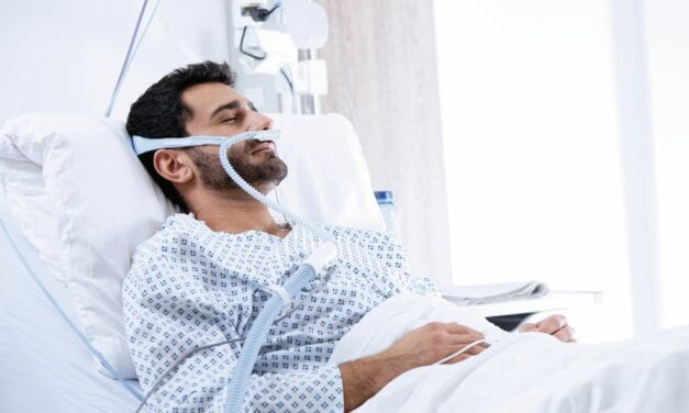The Use of High-flow Nasal Cannula in Patients with COVID-19