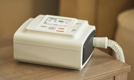 Philips Launches BiPAP Noninvasive Ventilator for COPD