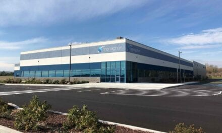 Monaghan Medical Opens New Manufacturing Facility in Plattsburgh, NY